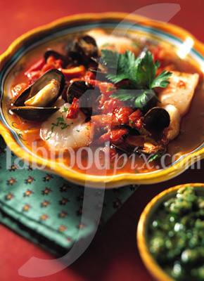 Spanish food pictures