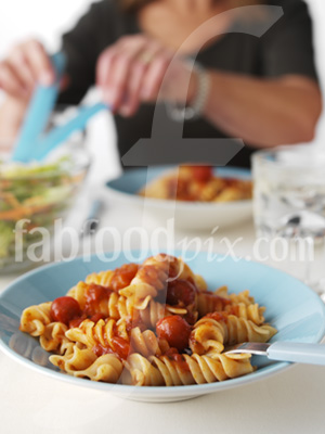 pictures of Italian foods