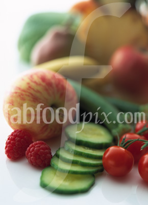 Fruit & Veg photo