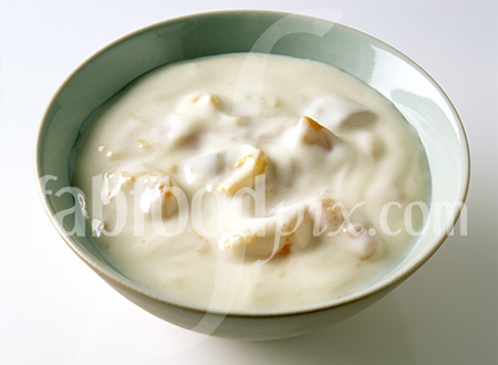 Apricot Yoghourt photo