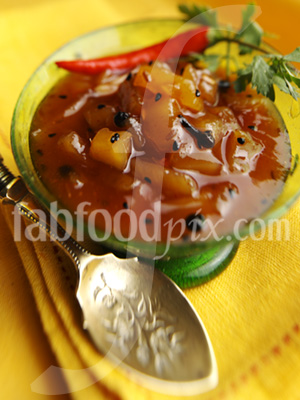 Mango Chutney photo