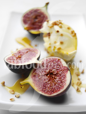 Figs & Honey photo