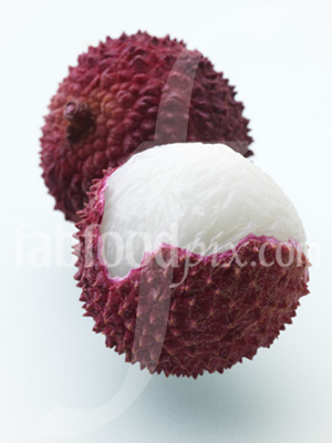 Lychees photo