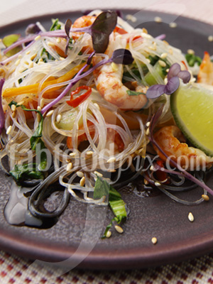 Cellophane Noodle Salad photo
