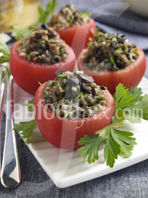 Stuffed Tomatoes photo