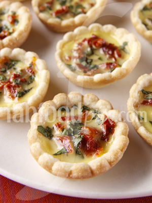 Mini Quiches photo