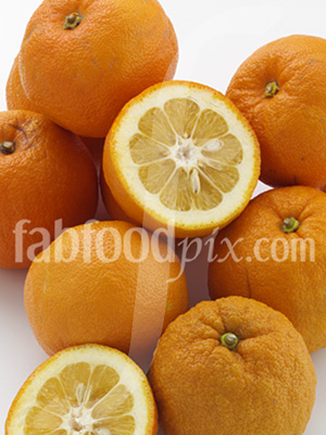 Seville Oranges photo