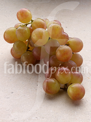 Muscat grapes photo