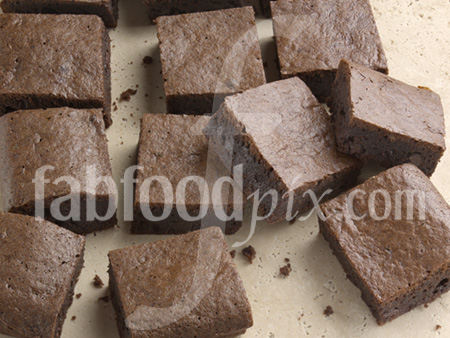 Brownies photo