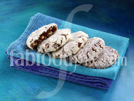 mole cookies photo