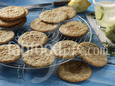 margarita cookies photo