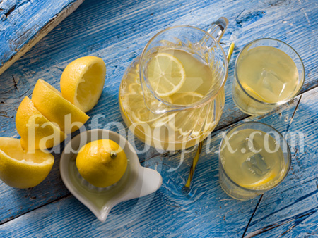 Jamaican lemonade photo