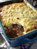 Moussaka photo