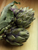 Artichoke photo