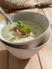 Cuke Avo Soup photo