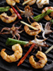 Squid Prawns photo
