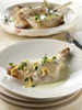 Lemon garlic chicken photo