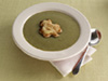 Sorrel soup photo