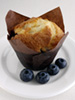 Blueberry Muffin photo