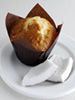 coconut Muffin photo