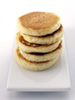 blini stack photo