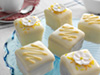 fondant fancies photo