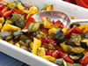 candied vegetables photo