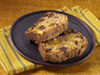 Choc mango bread photo