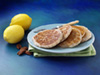 lemon Pec pancake photo