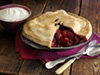Sugar free Berry pie photo