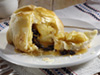 Apple dumpling photo