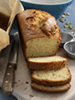 lemon bread photo