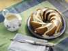 Ginger spice bundt photo