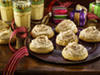 Eggnog spice cookies photo