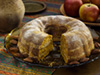 autumn bundt cake photo