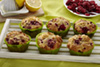 Raspberry_lemonade_muffins photo